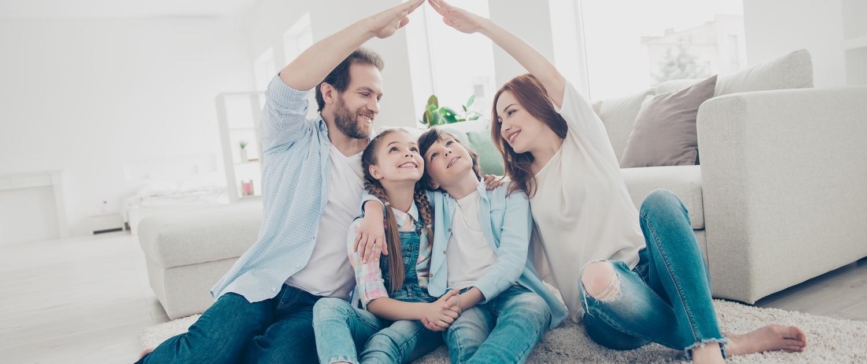 Privatversicherungen Familie