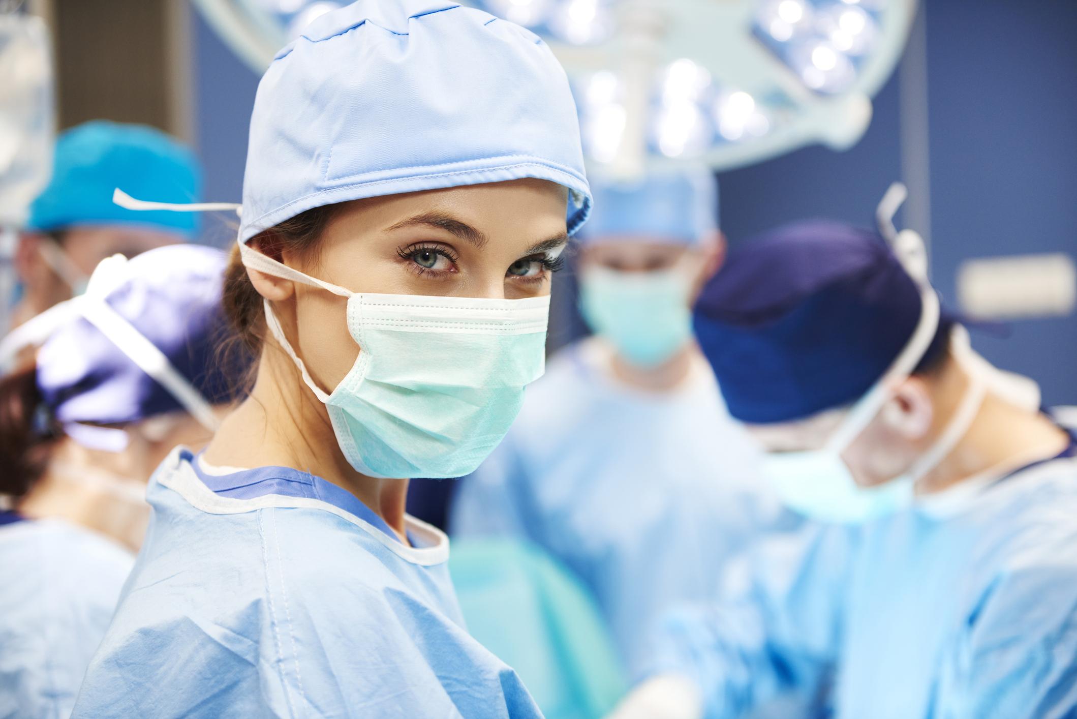 Existenz Risiken Ärzte